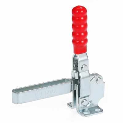 Vertical Welding Clamp Popular Practical Quick Release Handle Vertical Toggle Clamp GH-12132 (Standard)