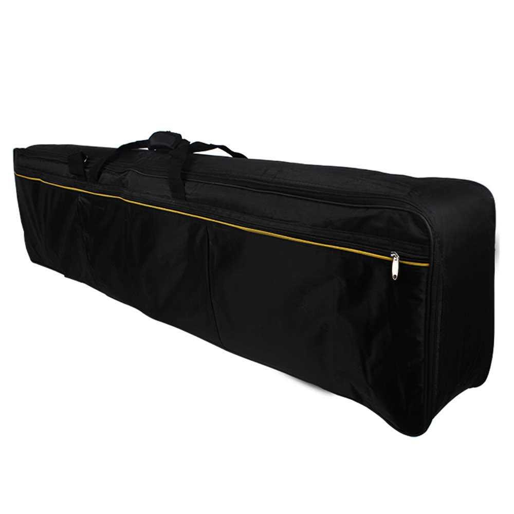 [ MANHATTAN ] Portable 88-Key Keyboard Electric Piano Padded Case Gig Bag Oxford Cloth Malaysia