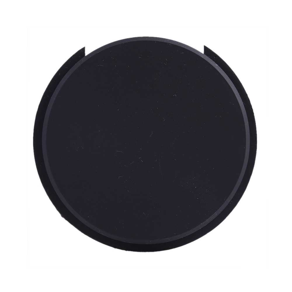 [ MANHATTAN ] Black Acoustic Classic Guitar Anti-howling Sound Hole Cover Soundhole Rubber Screeching Halt Feedback Buster Prevention Mute for 41/42 (L) (L) Malaysia