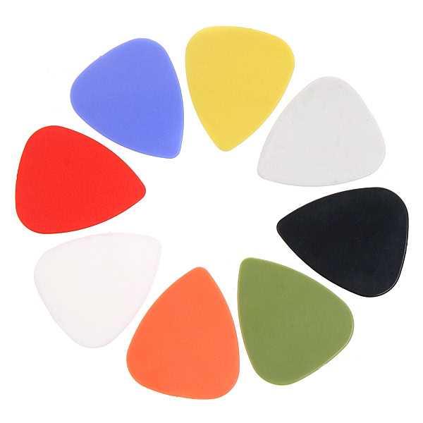 Guitar Picks Plectrums (Standard) Malaysia
