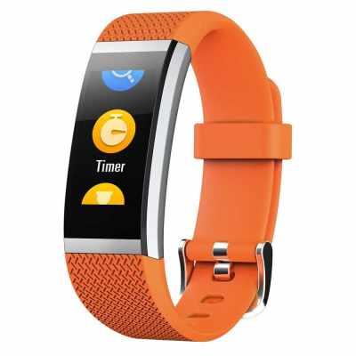 BT4.0 Water-Proof Smart Wrist Band 0.96