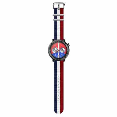 LEMFO LF22 GPS Smart Watch with 2018 World Cup Theme (Fr)