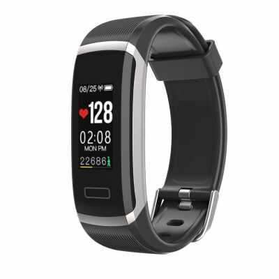 GT101 Intelligent Sport Watch (black)