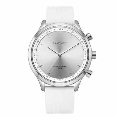 NX05 Smart Watch (White)