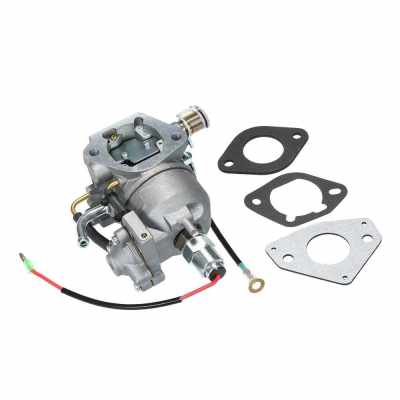 New Carburetor with Gasket for Kohler 24 853 102-S CV730 CV740 Engine Carb (Standard)