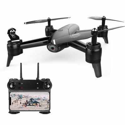 SG106 Optical Flow Drone (Black)