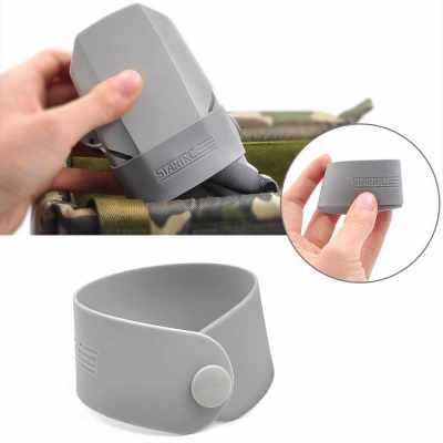 Compatible with DJI Mavic Mini STARTRC Propeller Holder Silicone Propeller Clip Protection Blade Fixator Fixed Propellers Motor Holder (Standard)