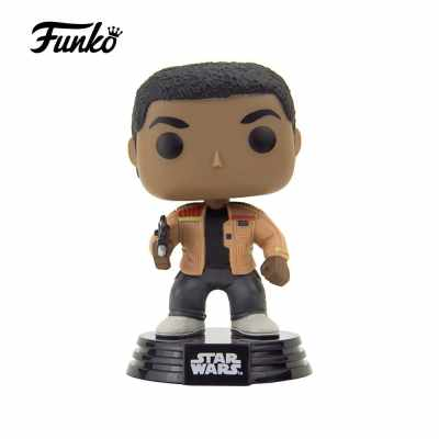 Funko POP Star Wars: Episode VII - The Force Awakens Finn Action Figure Collection
