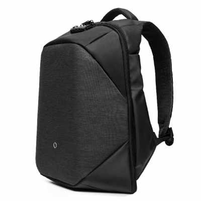 Kingsons Waterproof Anti Theft Business Backpack with Accessories