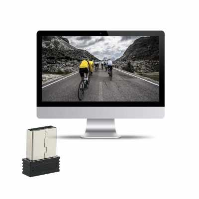 Mini ANT+ USB Stick Adapter for Garmin for Zwift for Wahoo | Dropship